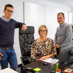 teamfoto-yannick-nicklas-anita