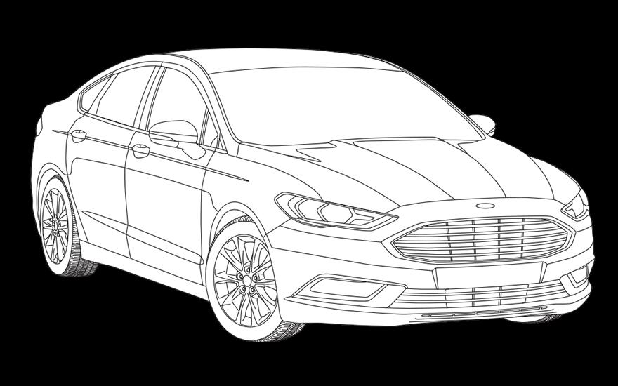 Dinac autos